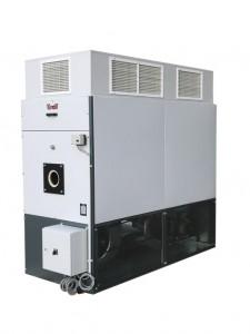 Générateur d'air chaud fuel gaz