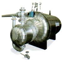 Évaporateur fluide thermique